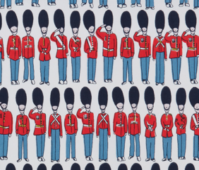 Cath Kidston London Guards